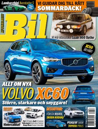 Aftonbladet Bil 2017-03-18