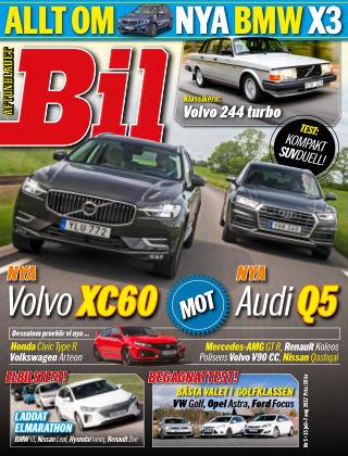 Aftonbladet Bil 2017-07-15