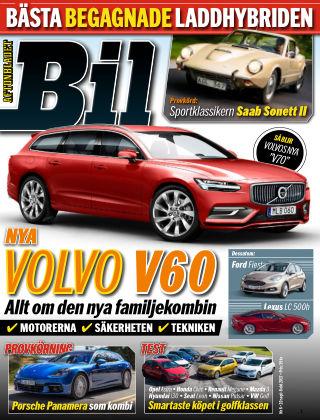 Aftonbladet Bil 2017-09-20
