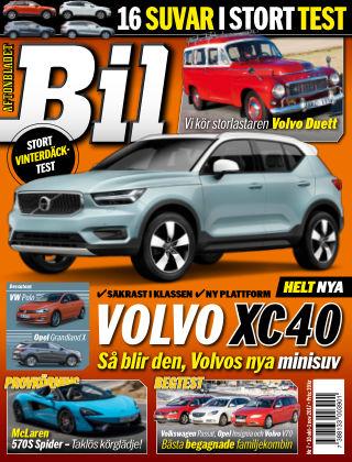 Aftonbladet Bil 2017-10-10