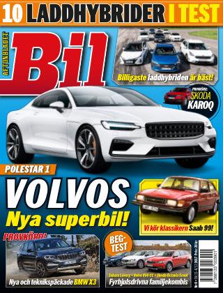 Aftonbladet Bil 2017-11-18