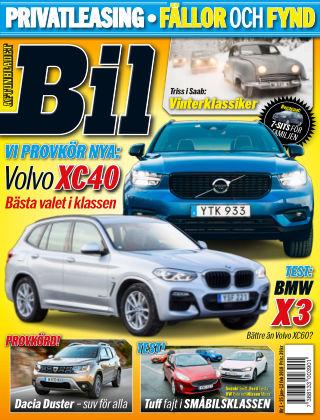 Aftonbladet Bil 2018-01-25