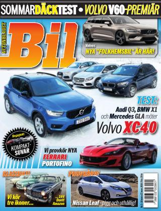 Aftonbladet Bil 2018-03-10