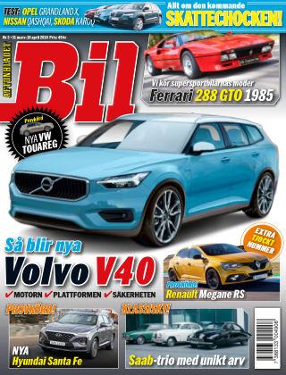 Aftonbladet Bil 2018-03-31