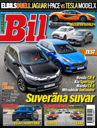 Aftonbladet Bil 2018-12-08