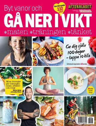 Aftonbladet Viktklubb 2016-04-23