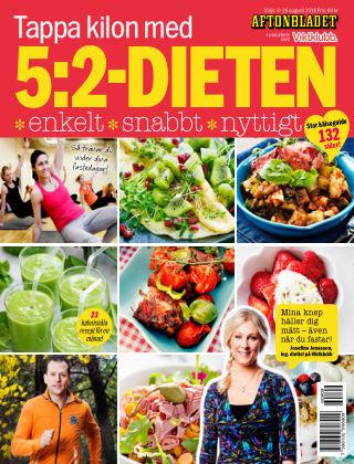 Aftonbladet Viktklubb 2016-08-09
