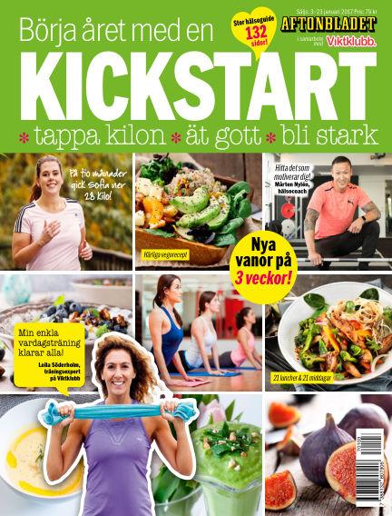 Aftonbladet Viktklubb January 03, 2017 00:00