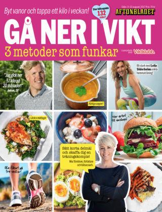 Aftonbladet Viktklubb 2017-08-03