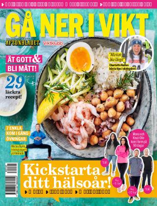 Aftonbladet Viktklubb 2018-01-02