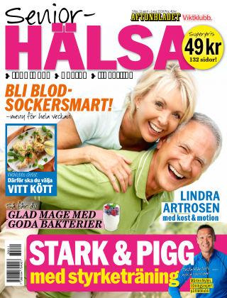 Aftonbladet Viktklubb 2018-04-11