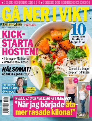 Aftonbladet Viktklubb 2018-08-16