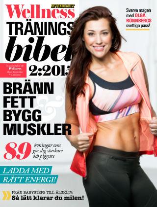 Womens Health Träningsbibel 2015-07-29