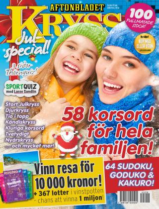 Aftonbladet Kryss Special 2015-12-16