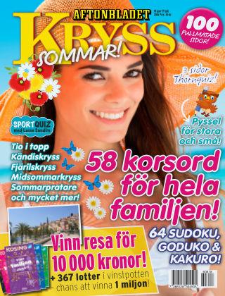 Aftonbladet Kryss Special 2016-06-18
