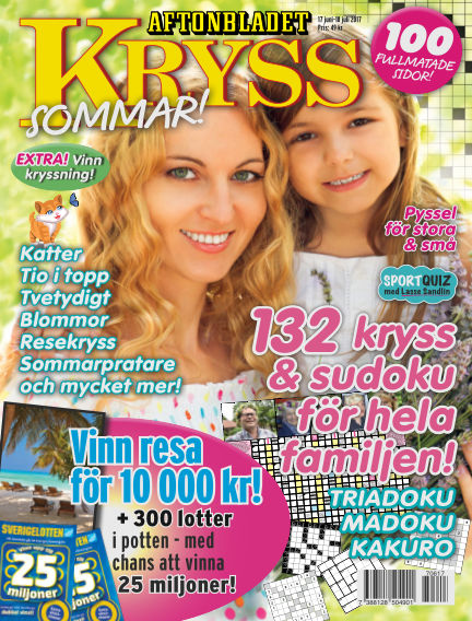 Aftonbladet Kryss Special