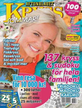 Aftonbladet Kryss Special 2017-07-19