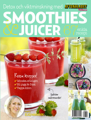 Smoothies & Juicer 2016-03-12