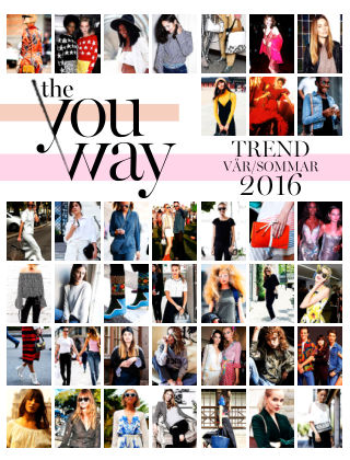 the You Way Magazine 2016-03-16