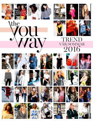 the You Way Magazine 2016-03-16