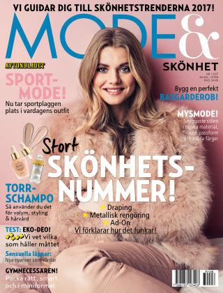 Aftonbladet Mode & Skönhet 2017-01-28