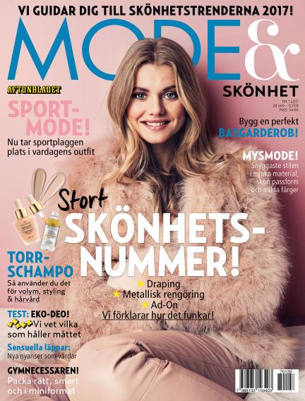 Aftonbladet Mode & Skönhet January 28, 2017 00:00