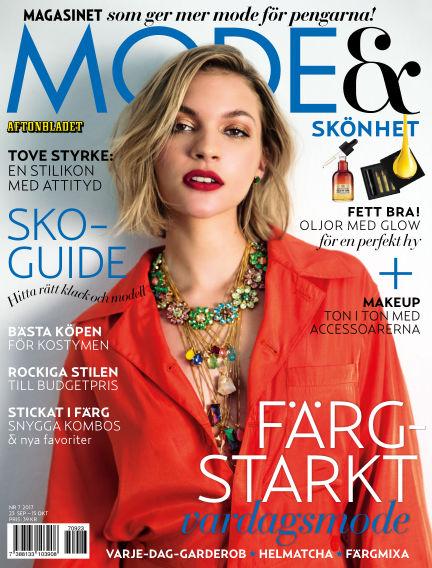 Aftonbladet Mode & Skönhet September 23, 2017 00:00