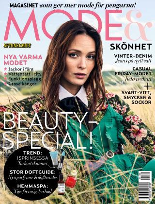 Aftonbladet Mode & Skönhet 2017-11-09