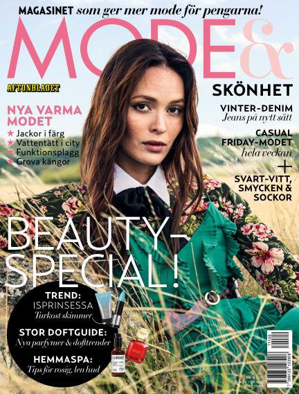 Aftonbladet Mode & Skönhet November 09, 2017 00:00