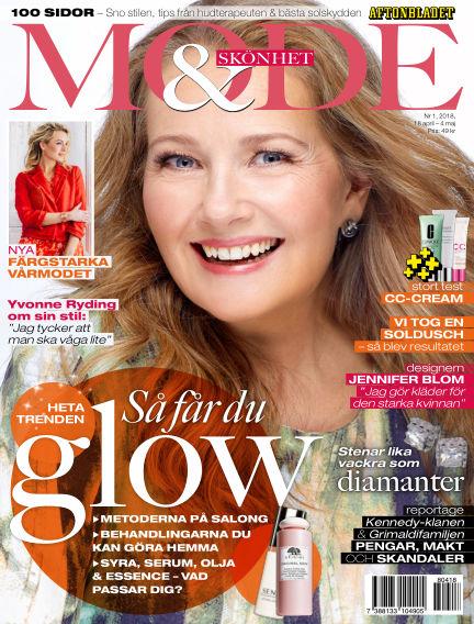 Aftonbladet Mode & Skönhet April 18, 2018 00:00