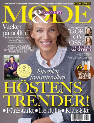 Aftonbladet Mode & Skönhet 2018-08-22