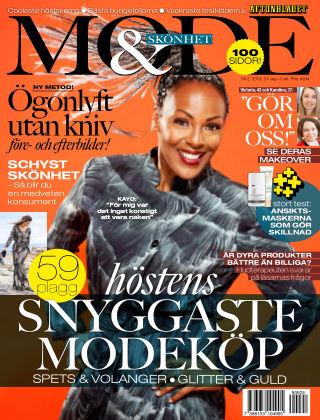Aftonbladet Mode & Skönhet 2019-09-24