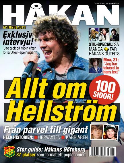 Allt om Hellström May 28, 2016 00:00
