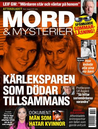 Aftonbladet Mord & Mysterier 2017-07-12
