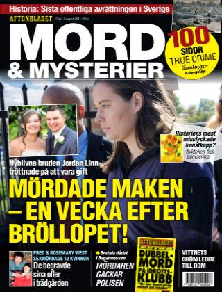 Aftonbladet Mord & Mysterier 2021-07-17