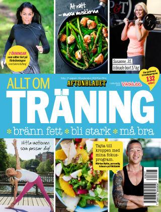 Allt om träning 2016-08-27