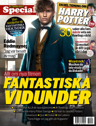 Aftonbladet Special 2016-11-09