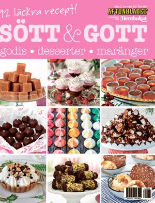 Aftonbladet Sött & Gott 2016-12-17