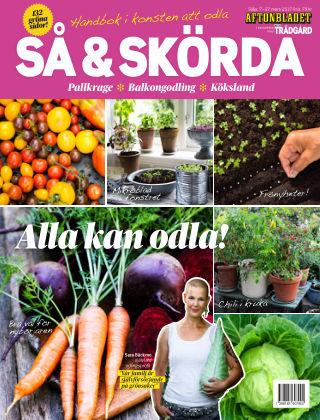 Så & Skörda 2017-03-07