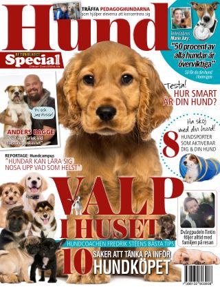 Aftonbladet Hund 2018-02-22