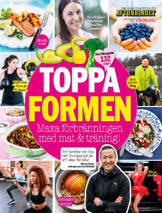 Toppa Formen 2017-04-19
