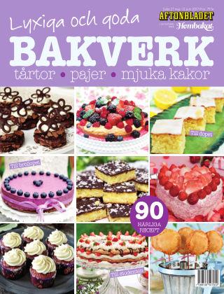 Aftonbladet Bakverk 2017-05-27