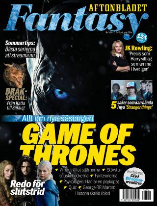 Aftonbladet Fantasy 2017-07-09