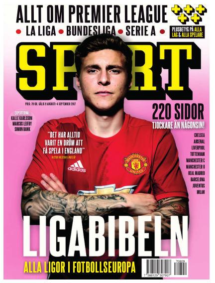 Sportbladets Ligabibel