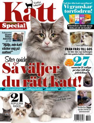 Aftonbladet Katt 2017-11-14