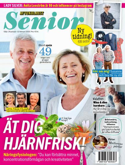 Aftonbladet Senior January 29, 2019 00:00