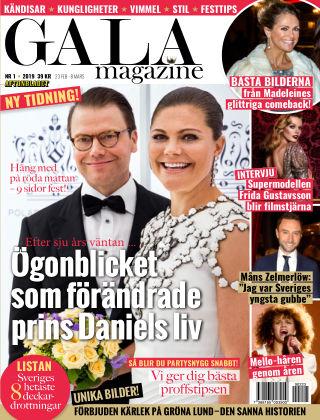 Gala Magazine (Inga nya utgåvor) 2019-02-23
