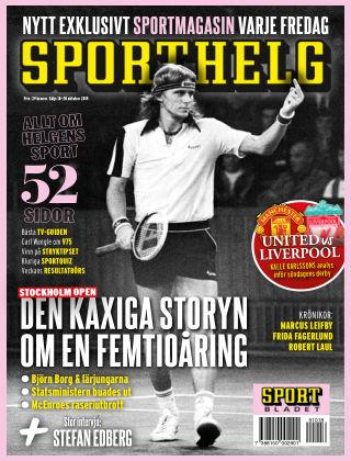 Sporthelg 2019-10-18