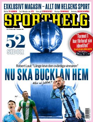 Sporthelg 2019-11-01