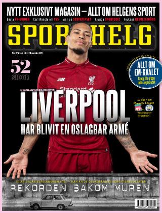 Sporthelg 2019-11-08